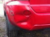 Bumper Dents Removed by Mike - OnSite Durham, ON
