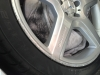 Merceds Rim Before