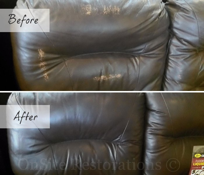 Auto Upholstery RepairPeelAlloy RimsOnSite Restorations